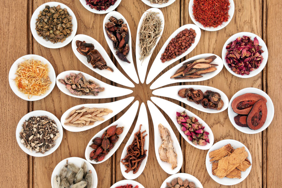 Traditional Chinese Medicine (TCM) - Dawdy Naturopathic Clinic