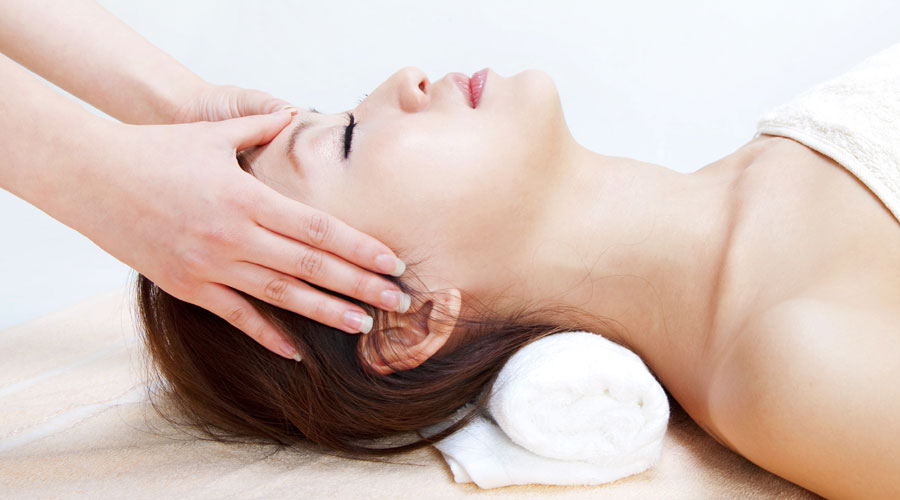Facial Rejuvenation Acupressure & Massage - Dawdy ...